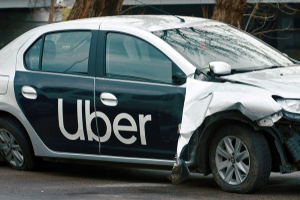 Fatal uber hit-and-run accident in queens