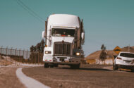 Safe Driving Tips for Tractor Trailers