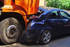 Nuclear verdicts in truck accident lawsuits increased by 483%