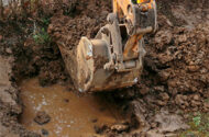 Fatal New Jersey Excavator Accidents