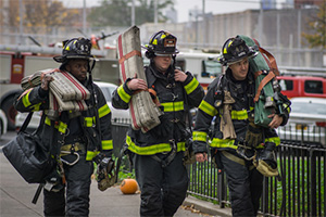 """Nyc is witnessing an """"unprecedented"""" number of fatal fires"""