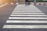 Two fatal pedestrian accidents reported in less than 24 hours