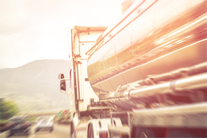Fatal truck accident statistics remained unchanged over the past three years