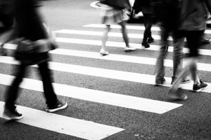 Storefront pedestrian accidents are on the rise