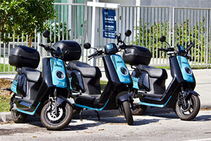 Revel electric moped accident lawsuits
