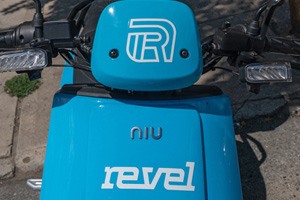 Revel scooters accidents in nyc