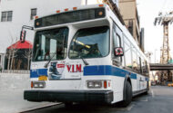 Driver Collides with an MTA Bus in Bronx