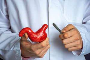 Bariatric surgery lawsuits