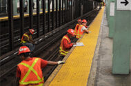 MTA Workers in Accidents Not Tested for Alcohol Promptly