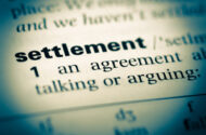 Trial Versus Settlement in Birth Injury Cases
