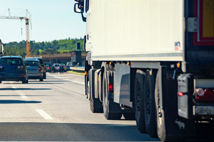 Truck accident reconstruction in truck accident cases