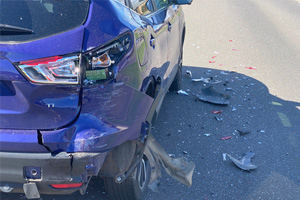 Two fatal hit-and-run accidents in queens and manhattan