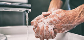 Scent theory foaming hand soap sold at walmart recalled
