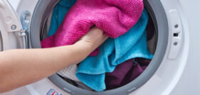 Front-loading washing machine child wrongful death lawsuits