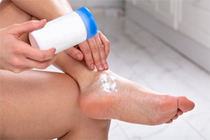 Is there a link between talcum powder and cancer?