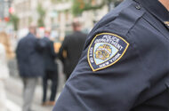 Brooklyn Accident Injures Two NYPD Officers