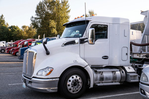 Proving negligence in 18-wheeler truck accident cases
