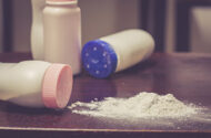 Health canada publishes a new talc health risk warning