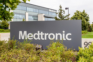 Medtronic's manufacturing practices under fire by fda