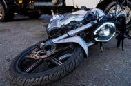 Motorcycle Accident on West Main Street in Stamford, New York