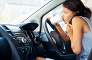 NHTSA Launches Distracted Driving Awareness Month in April