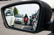 The Common Causes of Motorcycle Accidents