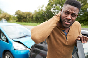 Signs of a concussion following an auto accident