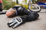 Government Officials Report Fatal Motorcycle Accidents Increased in 2020