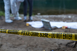 Fatal hit-and-run pedestrian accident in brooklyn