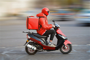 Nyc council passes new moped ride- sharing laws