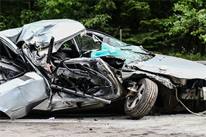 The most common types of car accidents in new york