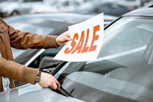 Used cars sold despite outstanding safety recalls
