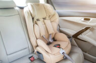 Why Do Children's Car Seats Have an Expiration Date?