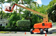 Aerial Lift Bucket Truck Accidents