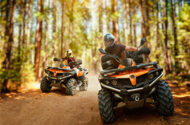 EGL Motor ACE D110 Youth ATV Lawsuits