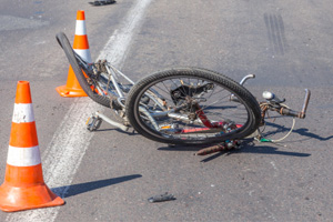 Fatal bicycle accidents among adults are on the rise