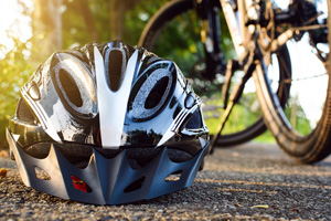 Not all bicycle helmets are created the same