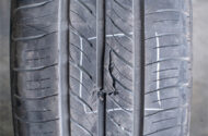 Motor Vehicle Accidents Caused Tire Separations and Blowouts