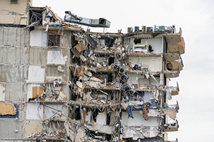 The last victim in the champlain towers south collapse has been recovered