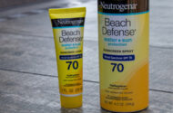 Dozens of Sunscreens Found to Contain Benzene, a Known Carcinogen