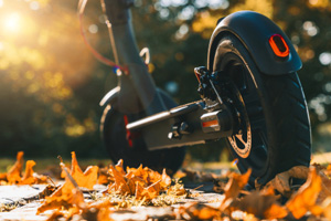 Staten island man tragically killed in an electric bike accident