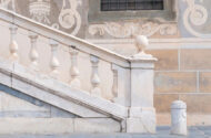Marble Handrail Falls on 8-year-old Girl and Tragically Kills Her
