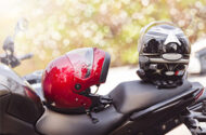 How Motorcycle Helmet Use Impacts a Motorcycle Accident Injury Claim