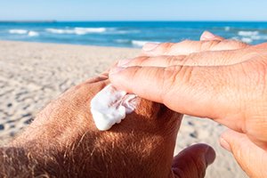 Sunscreen cancer lawsuit lawyers