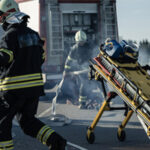 9/11 responders have a higher risk of cancer