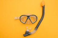 Oceanic Adult Dry Top Snorkel Drowning Lawsuits