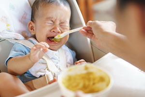 Congressional panel pushes fda to initiate its baby food heavy metal standards