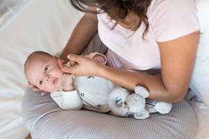 Boppy pillows and infant loungers death suffocation lawsuits