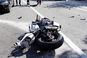 Bronx motorcycle accident