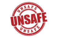 Why Reporting Unsafe Products is So Important